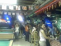 Bar Reviews: Marikkas in Lexington, KY Gets new poopers